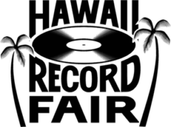 Hawaii Record Fair 2017