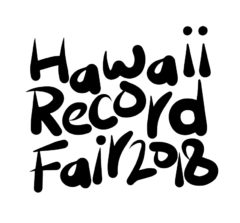 Hawaii Record Fair